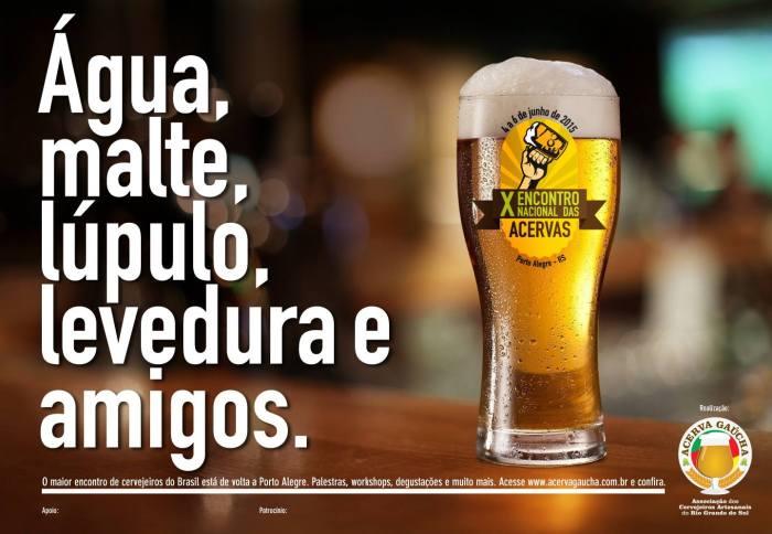 Fonte: Divulgação Acerva Gaúcha
