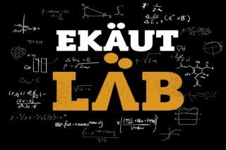 logo Ekäut lab